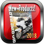 Big Bike Parts 2018 Catalog Supplement