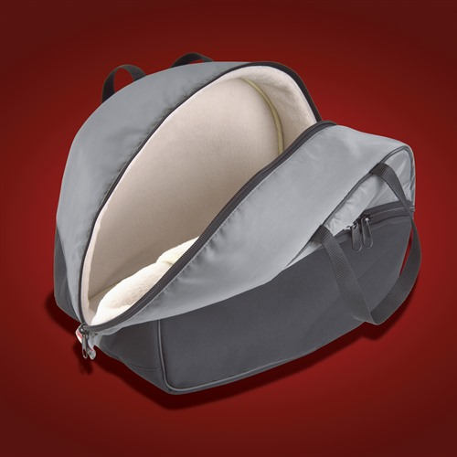 Open Helmet Bag