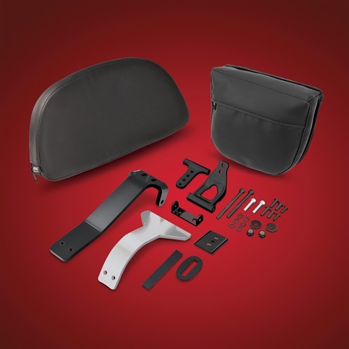 Smart Mount Driver Backrest For Honda F6B
