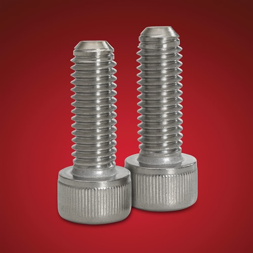 Flat Tip Tapered Seat Bolts (Standing)