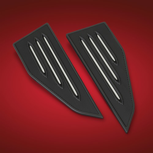 Passenger Board Inserts For Gold Wing