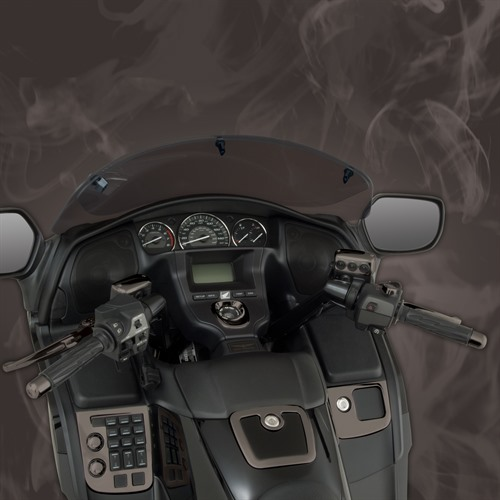 Cockpit Smoke Package