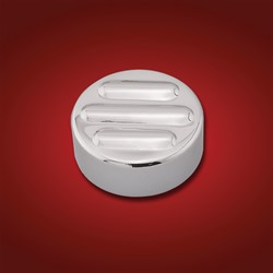 CHROME RADIATOR CAP TRIM