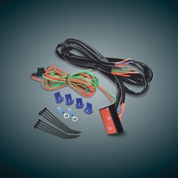 UNIVERSAL TRAILER HARNESS