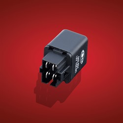 REPLACEMENT RELAY FOR 52-604