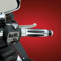 HEATED GRIPS GL1800