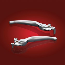 BRAKE & CLUTCH LEVERS GL1800