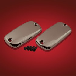 SMOKE MASTER CYLINDER COVERS