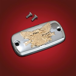 M CYL COVER GOLD EAGLE