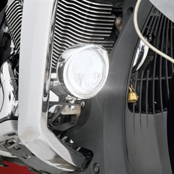 Fog Light Kit for Victory Forged Bars