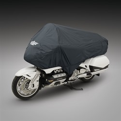 Covers, Luggage & Pouches - Big Bike Parts
