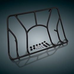 Tour Trunk Rack Can-Am RT now in Black Satin