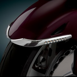 LED FRONT FENDER ACCENT