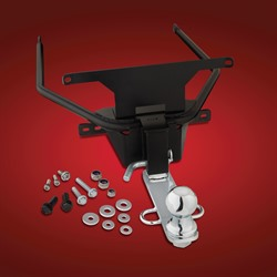VERTICAL RECEIVER HITCH GL1800