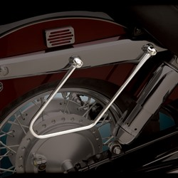 SADDLEBAG STAYS VT1100 SABRE