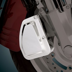 RIGHT CALIPER COVER FOR