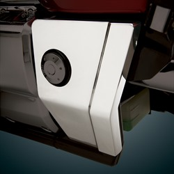 SWING ARM COVERS VTX1800 RETRO