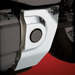 SWING ARM COVERS VTX 1300 C/R