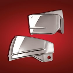 CHROME SIDE COVERS ABS XVS1100