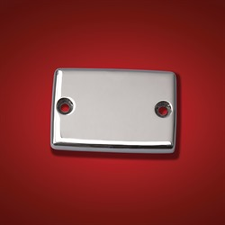 MASTER CYLINDER COVER SMOOTH