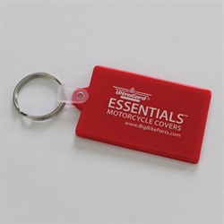 ULTRAGARD ESSENTIALS KEY CHAIN