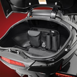TRUNK ORGANIZER F3T-LTD