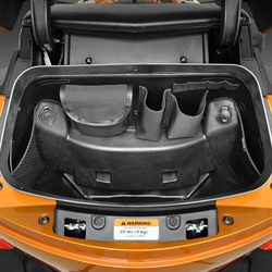 TRUNK ORGANIZER CAN-AM RT