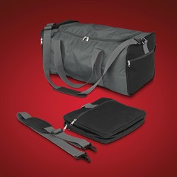 COLLAPSIBLE TRUNK RACK BAG