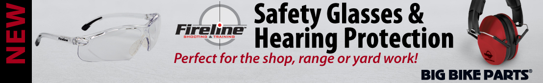 Fireline Products for Shop, Home & Range - 